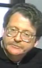 Уильям Маргольд