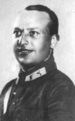 Георгий Байдуков