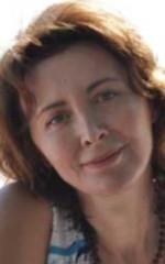 Ана Сориано