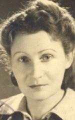 Халина Дрохоцка