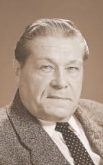 Геннадий Сергеев