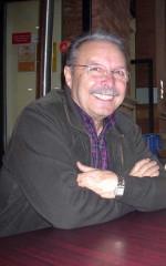 Бенхамин Фернандес