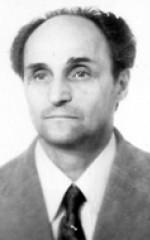 Иосиф Голомб