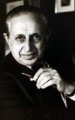 Лео Ростен