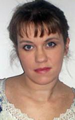 Наталья Пикула