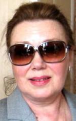 Ольга Гаспарова