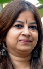 Рекха Бхардвадж