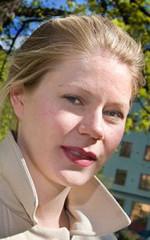Ханна Альстрём