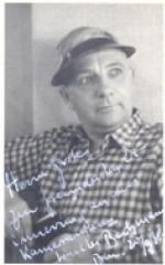 Вальтер Бехман