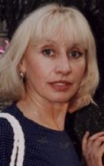 Валентина Виноградова
