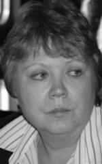 Валентина Хижнякова