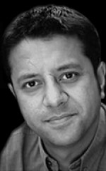 Равин Дж. Ганатра
