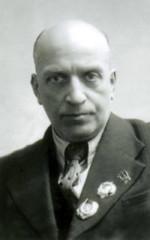 Михаил Чиаурели