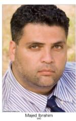 Маджед Ибрахим