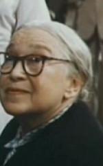Вера Благовидова