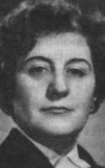 Татьяна Березанцева