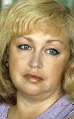 Татьяна Морковкина