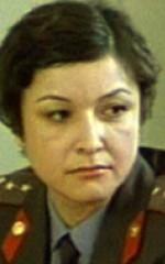 Лариса Умарова
