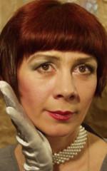 Лариса Моравская