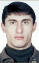 Казбек Багаев