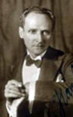 Карл Харбахер