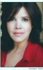 Сандра Терес
