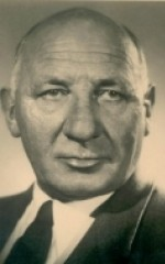 Генрих Гретлер