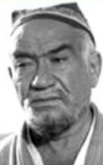 Шукур Бурханов