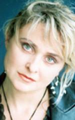Светлана Москвина