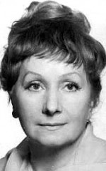 Гелена Быстшановская