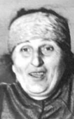 Нана Мчедлидзе