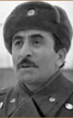 Ибрагим Барги