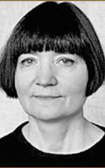 Ольга Кравченя