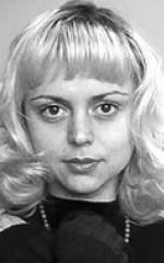Наталья Кучишкина