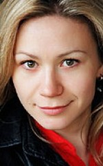 Анастасия Дюкова