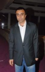Санджай Гадхви