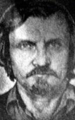 Валерий Мышастый