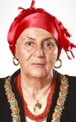 Сабина Айрула