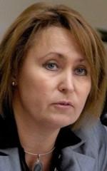 Наталия Днипренко