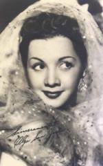 Ольга Сан Хуан