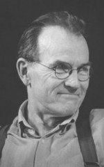 Роберт Хоган