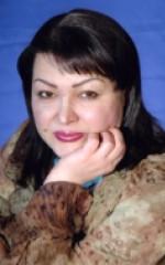 Фирангиз Муталлимова
