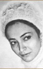 Сафура Ибрагимова