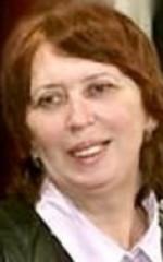 Наталия Кугель