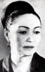 Бакен Кыдыкеева