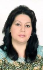 Саида Кулиева