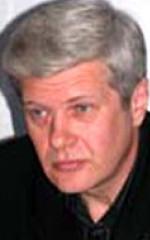Олег Шухер