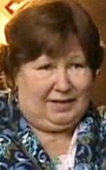 Лариса Добровольская