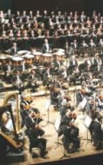 Оркестр и хор театра «Ла Скала»