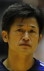 Кадзуёси Миура